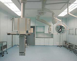 美莱整形手术室