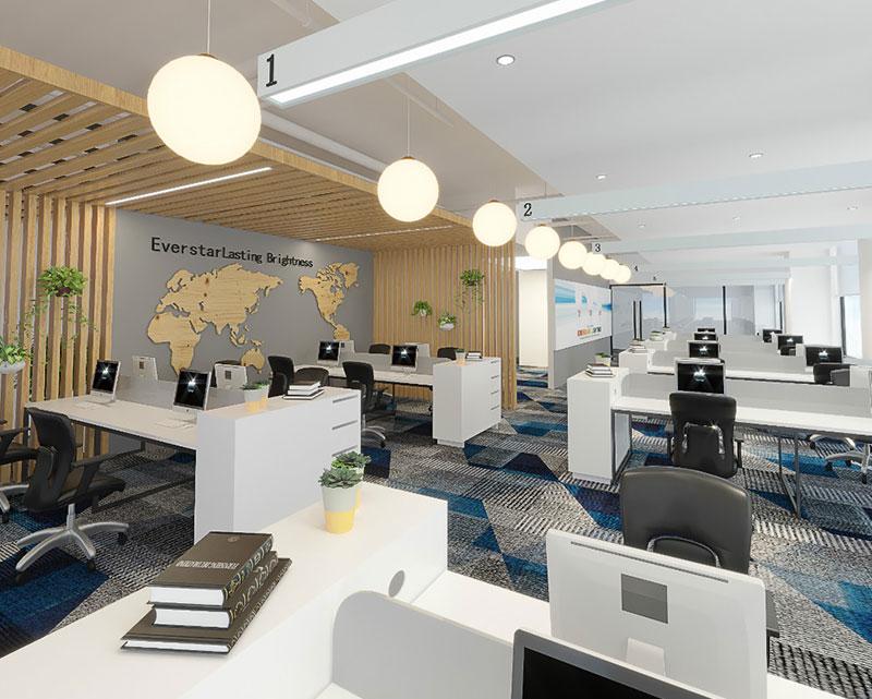 宁波智慧园办公室
